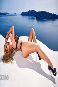 English escort in London - Chessie Kay XXX at Hamiltons Escorts
