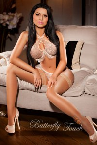 ALEEZA - party girl London escort