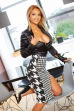 francesca - Francesca - Blonde London Escort