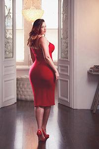 Curvy Courtesan | Elite Mistress & Domme