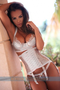 Busty Brazilian Latin London Escort