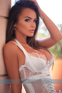 Natural Busty Vip London Escort