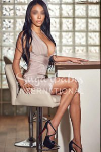NALA - AN ELITE ARABIC/FRENCH ESCORT WITH CLASS