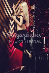 MADELINE - MULTI LINGUAL & EXTREMELY ADVENTUROUS PETITE ESCORT