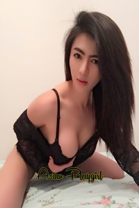 slim Thai girl Ella