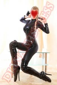 Diana-Mistress