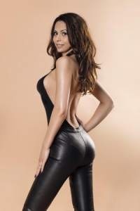 Jill - Brunette London Escort