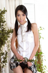 Vietnamese girl escort London