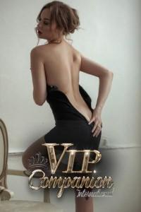 Vivian - Blonde London Escort