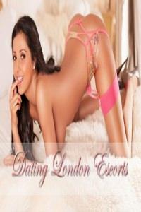 Aylin brunette dating london escorts