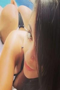 Megan Hot Model
