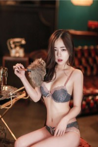 Susie London Sexy Asian Escort
