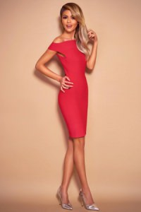 Andrea - Blonde London Escort