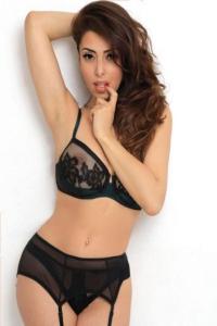 Gloria@Pasha
