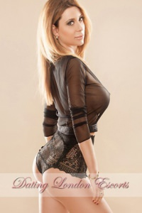 Sylvie Dating London Escorts