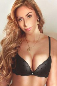 Danika Dating London Escorts