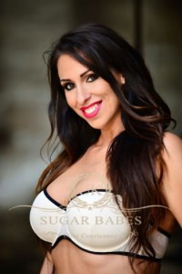 Brown Hungarian escort in London