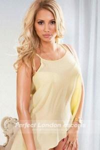 Gorgeous Blonde!