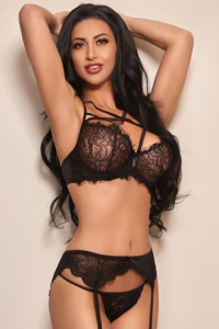 Reva Dating London Escorts