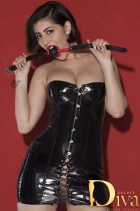 Mistress Abelia
