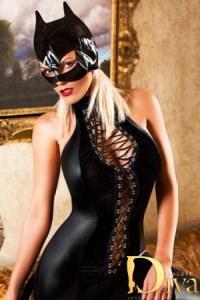 Mistress Joanna