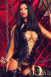 Mistress Laduree