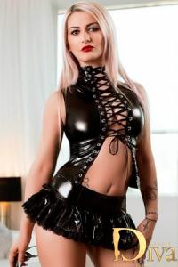 Mistress Makenzie