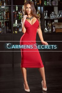 maria from carmen secrets