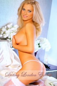 Alena Dating London Escorts