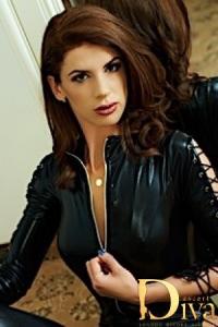 Mistress Fergie