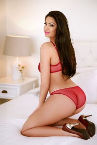 Aralyn- Sexy Central London Escort