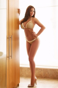 amira- Sexy Central London Escort