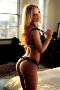 Beatrice - Sexy Central London Escort