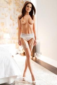 Katie - Sexy Central London Escort