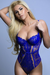Alexa Dating London Escorts