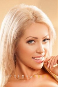Angel Alessia - High Class London Escorts