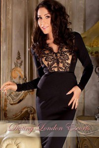 Annie Dating London Escorts