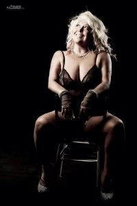 Paulina hot
