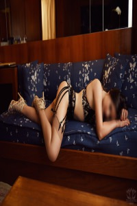 Strappy and Seductive