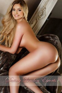Caprice Dating London Escorts
