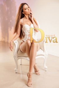 Raphaela - She is willing to please and lives out your fantasy!