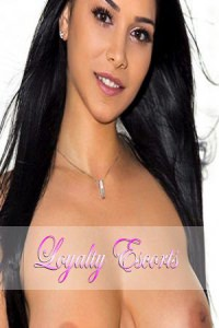 Kayla Loyalty Escort