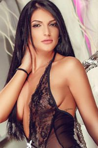 Amina Loyalty Escorts