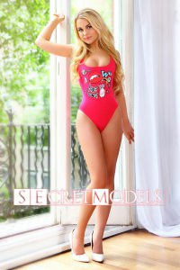 Cornelia Secret Models