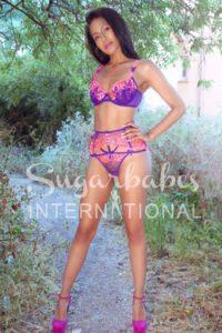MIYA RAI - SLIM AND BUSTY BRITISH/INDIAN PORN STAR