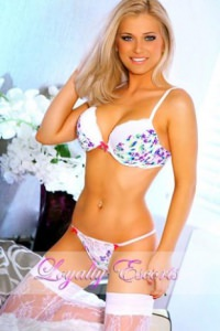 Alena Loyalty Escorts