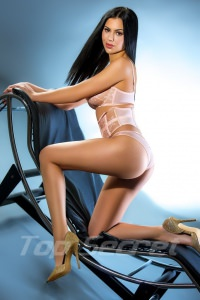 Justina Top Secret Escorts