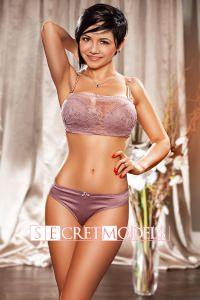 Nikka Secret Models