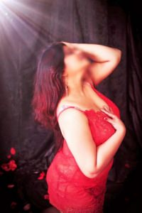 Deeksha Indian Escort