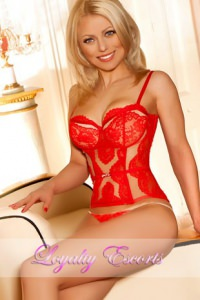 Leanne Loyalty Escorts